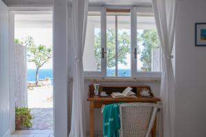 Hotel Piccolo Mondo, Hotely  Castro di Lecce - big - 23