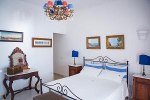 Hotel Piccolo Mondo, Hotels  Castro di Lecce - big - 22