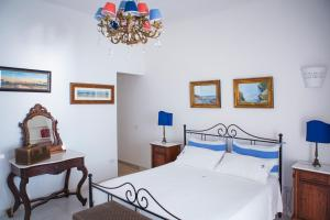 Hotel Piccolo Mondo, Отели  Кастро-ди-Лечче - big - 22