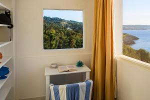 Hotel Piccolo Mondo, Hotely  Castro di Lecce - big - 21