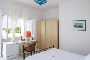 Hotel Piccolo Mondo, Отели  Кастро-ди-Лечче - big - 20