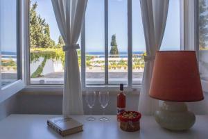 Hotel Piccolo Mondo, Отели  Кастро-ди-Лечче - big - 19