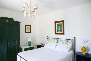 Hotel Piccolo Mondo, Отели  Кастро-ди-Лечче - big - 17