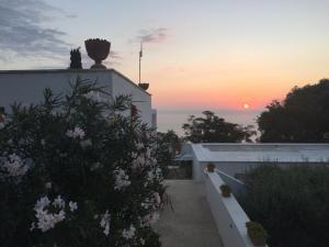 Hotel Piccolo Mondo, Hotely  Castro di Lecce - big - 49