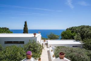 Hotel Piccolo Mondo, Hotels  Castro di Lecce - big - 50
