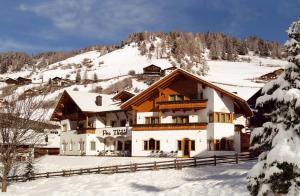 Hotel Pra Tlusel - AbcAlberghi.com