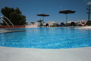 Poseidon Suites Hotel