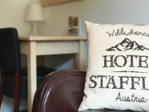 Hotel Staffler, Szállodák  Niederau - big - 20