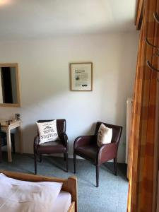 Hotel Staffler, Szállodák  Niederau - big - 19