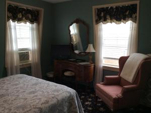 Fair Street Guest House, Hotel  Newport - big - 9