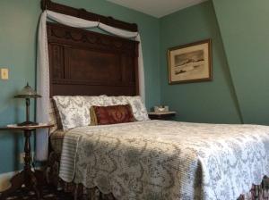 Fair Street Guest House, Hotel  Newport - big - 8