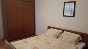 Apartments Davor, Апартаменты  Биоград-на-Мору - big - 25