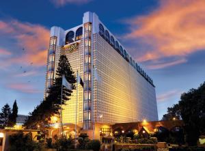 Pearl Continental Hotel, Karac..
