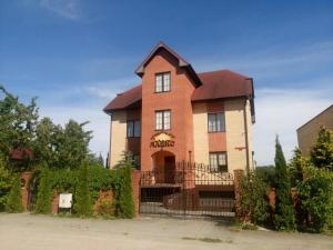 Гостевой дом Алекс, Калининград