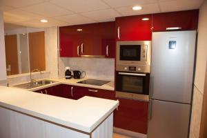 Costa Dorada Apartments, Apartments  Salou - big - 74