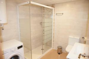 Costa Dorada Apartments, Apartments  Salou - big - 8