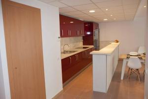 Costa Dorada Apartments, Apartments  Salou - big - 3