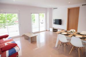 Costa Dorada Apartments, Apartments  Salou - big - 27