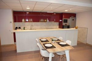 Costa Dorada Apartments, Apartments  Salou - big - 4