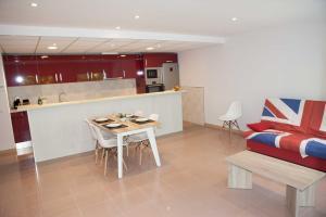 Costa Dorada Apartments, Apartments  Salou - big - 51