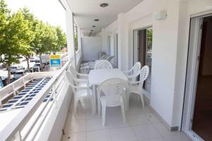 Costa Dorada Apartments, Apartments  Salou - big - 50