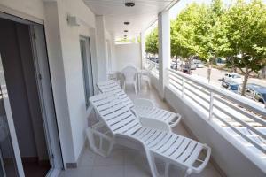 Costa Dorada Apartments, Apartments  Salou - big - 49