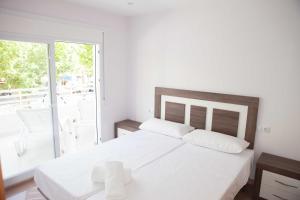 Costa Dorada Apartments, Apartments  Salou - big - 48