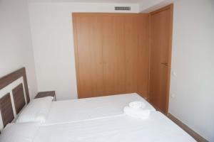 Costa Dorada Apartments, Apartments  Salou - big - 40