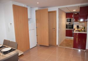 Costa Dorada Apartments, Apartments  Salou - big - 37