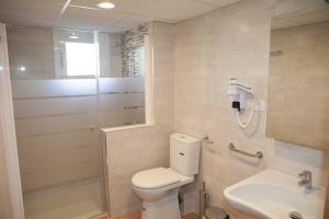 Costa Dorada Apartments, Apartments  Salou - big - 33