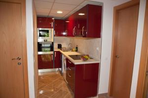 Costa Dorada Apartments, Apartments  Salou - big - 32