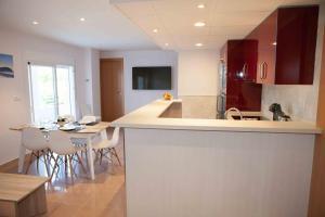Costa Dorada Apartments, Apartments  Salou - big - 31