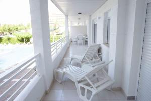 Costa Dorada Apartments, Apartments  Salou - big - 28