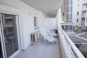 Costa Dorada Apartments, Apartments  Salou - big - 26