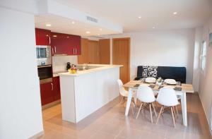Costa Dorada Apartments, Apartments  Salou - big - 19