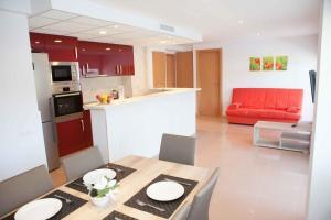 Costa Dorada Apartments, Apartments  Salou - big - 17