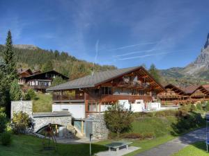 Apartment FSG01, Ferienwohnungen  Grindelwald - big - 2