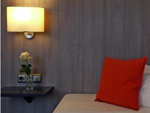 Jednolůžkový pokoj typu Classic