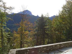 Chalet Chalet Val Rose, Дома для отпуска  Arveyes - big - 16