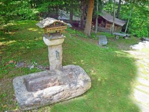 Chalet Chalet Val Rose, Дома для отпуска  Arveyes - big - 13
