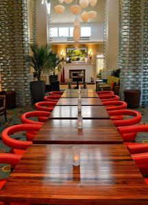 Hilton Garden Inn Daytona Beach Oceanfront, Hotel  Daytona Beach - big - 31
