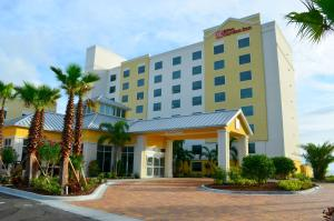 Hilton Garden Inn Daytona Beach Oceanfront, Hotel  Daytona Beach - big - 30