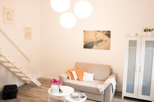 Prestigious Studio near New York Hotel, Апартаменты  Будапешт - big - 8