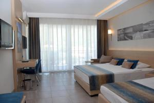 Kervansaray Marmaris, Hotely  Marmaris - big - 3