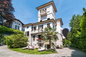 Accommodation in Varese