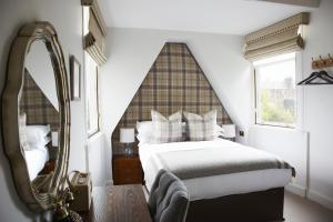Luxury Wee Double at Dunstane House