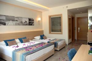 Kervansaray Marmaris, Hotely  Marmaris - big - 5