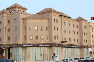 Madar Suites, Apartmánové hotely  Yanbu - big - 1
