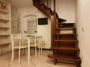 Beautiful loft in portovenere, Ferienwohnungen  Portovenere - big - 22