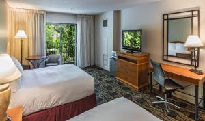 DoubleTree by Hilton Durango, Hotely  Durango - big - 14